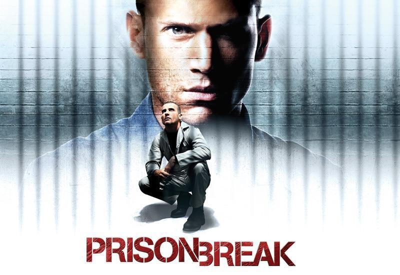Resultado de imagem para prison break 1 temporada